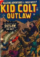 Kid Colt Outlaw Vol 1 20