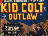 Kid Colt Outlaw Vol 1 20