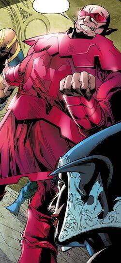 Kro (Earth-616) from Thor The Deviants Saga Vol 1 3 001