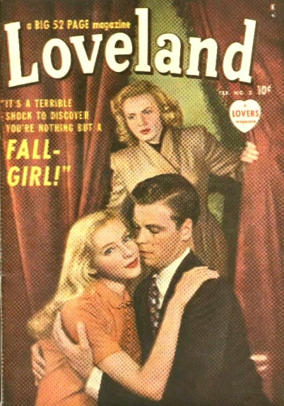 Loveland Vol 1 2
