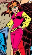Marlene Blackgar (Earth-616) from Werewolf by Night Vol 1 11