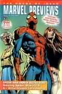 Marvel Previews Vol 1 18