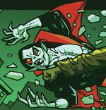 Michael Morbius (Earth-15513) from Secret Wars Battleworld Vol 1 2 001