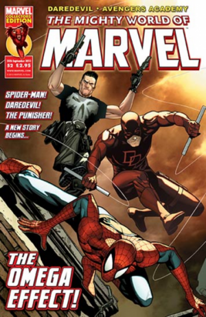 Mighty World of Marvel Vol 4 52