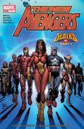 New Avengers Vol 1 7