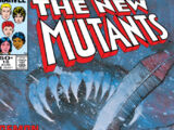 New Mutants Vol 1 18