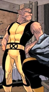 Nicholas Gleason (Earth-616) from Young X-Men Vol 1 3 001