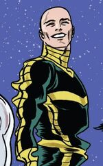 Norrin Radd (Light-Form) (Earth-616) from Silver Surfer Vol 8 14 001