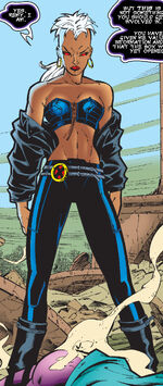 Ororo Munroe (Earth-1298) from Mutant X Vol 1 26 0001