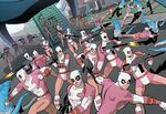 Poole Boys (Earth-616) from Unbelievable Gwenpool Vol 1 10 001