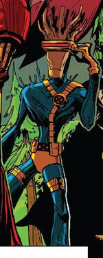 Scott Summers (Earth-TRN713) from Groot Vol 1 2 0001