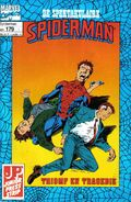 Spectaculaire Spiderman 179