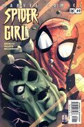 Spider-Girl Vol 1 49