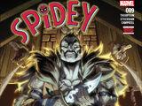 Spidey Vol 1 9