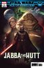 Star Wars Age of Rebellion - Jabba the Hutt Vol 1 1 Villains Variant