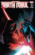 Star Wars Darth Maul Vol 1 5