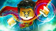 Stephen Strange (Earth-13122) from LEGO Marvel's Avengers 001
