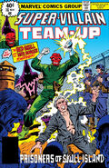Super-Villain Team-Up Vol 1 16