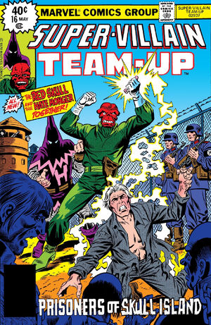 Super-Villain Team-Up Vol 1 16