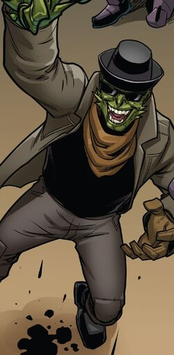Terror (Shreck) (Earth-88194) from Deadpool & the Mercs for Money Vol 1 1 001