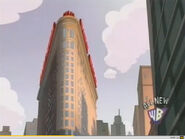 The Spectacular Spider-Man Season 1 1 The Daily Bugle (Earth-26496)