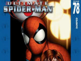 Ultimate Spider-Man Vol 1 78