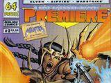 Ultraverse Premiere Vol 1 2