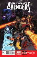 Uncanny Avengers Vol 1 20