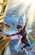 Unstoppable Wasp Vol 1 2 Textless