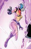 Va Nee Gast (Earth-616) from Avengers No Road Home Vol 1 1 001