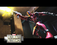 Wade Wilson (Earth-6109) from Marvel Ultimate Alliance 001