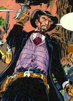 Wizard of the West (Earth-616) fromMarvel Holiday Special Vol 1 1996 0001
