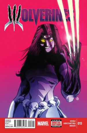 Wolverines Vol 1 19