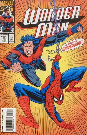 Wonder Man Vol 2 28