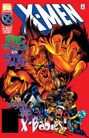 X-Men Vol 2 47