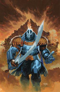 X-Men Vol 5 13 Asrar Variant Textless