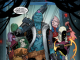 Ravagers (Earth-616)