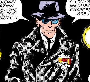 Alexei Vazhin (Robot) (Earth-616) from X-Men Vol 1 123 001