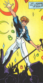Alison Blaire (Earth-TRN566) from X-Men Adventures Vol 3 10 0001