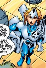 Alysande Stuart (Earth-99315) from Fantastic Four Vol 3 15