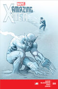 Amazing X-Men Vol 2 4