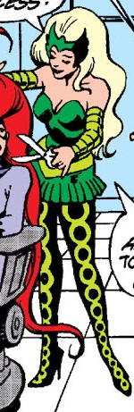 Amora (Earth-8910) from Excalibur Vol 1 14 0001