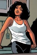 Angel Salvadore (Earth-616) from New Mutants Vol 4 3 001