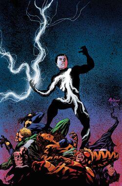 Avengers Academy Vol 1 5 Textless