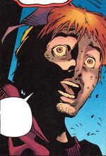 Billy from Spider-Man Unlimited Vol 1 20 0001