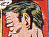 Bradley Manning (Earth-616)