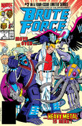 Brute Force Vol 1 2