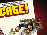 CAGE! Vol 1 4
