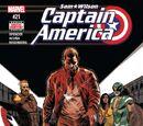 Captain America: Sam Wilson Vol 1 21