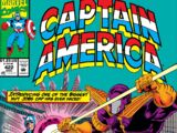 Captain America Vol 1 422